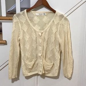 Sparrow | Anthropologie Sweater